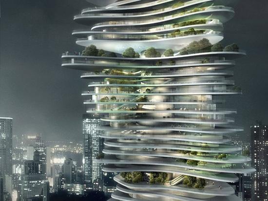 Градско озеленяване