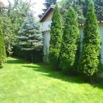 Тревен килим - частен дом в Симеоново, София